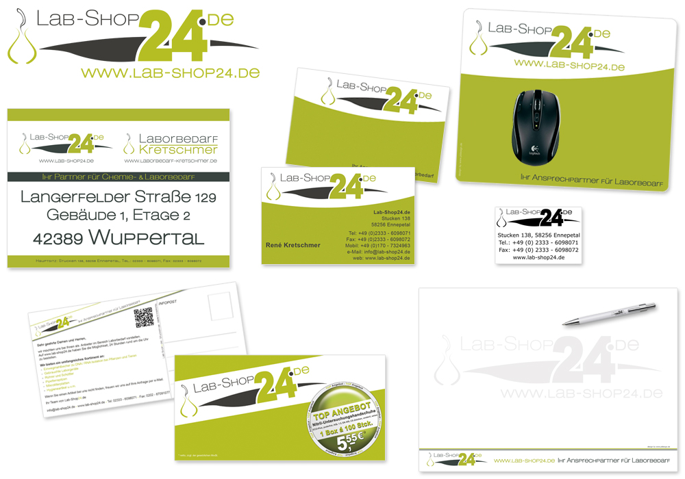 Corporate Identity - CI  Referenzen © www.pldesign.de